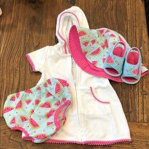 Other - Infant Swim Set